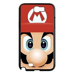 Samsung Galaxy N2 7100 Cell Phone Case Black Super Mario Bros 018 IX7622560