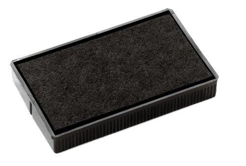 COLOP Ersatzstempelkissen E/200, schwarz, Doppelpack Spicers Ltd. Deutschland   *First Order* 990063