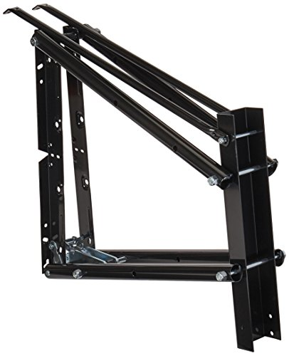 Huffy Conversion Kit for Basketball Hoops (Goal Basketball Garage)