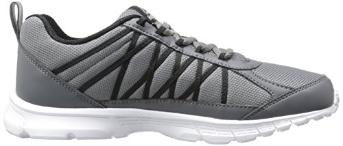 Lega Sneaker Da Uomo Speedlux 2.0 Reebok / Nero / Bianco / Argento
