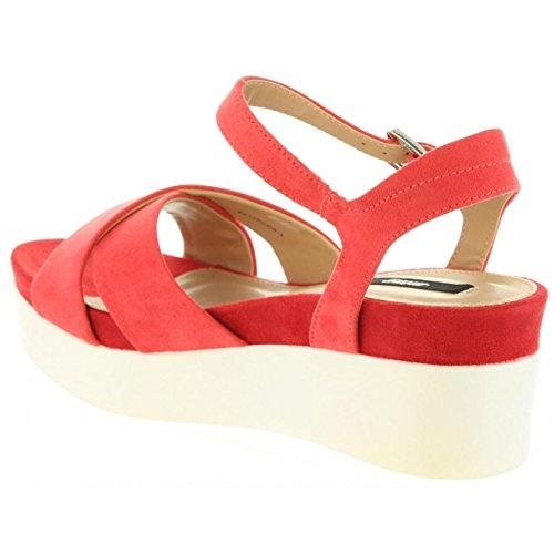 53914 Sandales Femme Pour Mtng Cuma C35855 Coral wR4SC