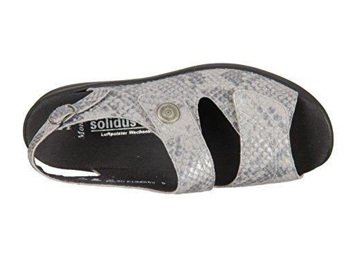 Solidus Moni 74003 20435 Damen Sandale Komfort