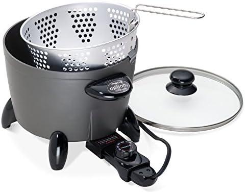 Amazon.com: Presto Options - Cocina multifunción, talla ...