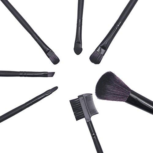 1 X Tool Double Handle Makeup Eyebrow Comb Eyebrow Brush - 4