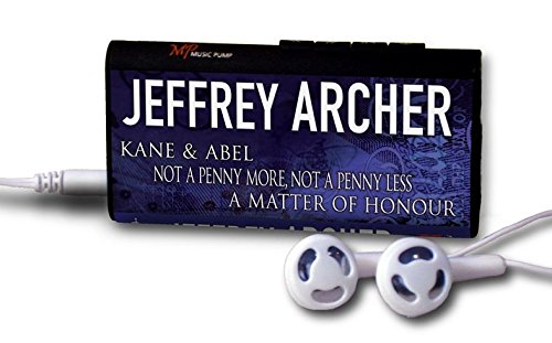 Word Play - the Jeffrey Archer Collection: