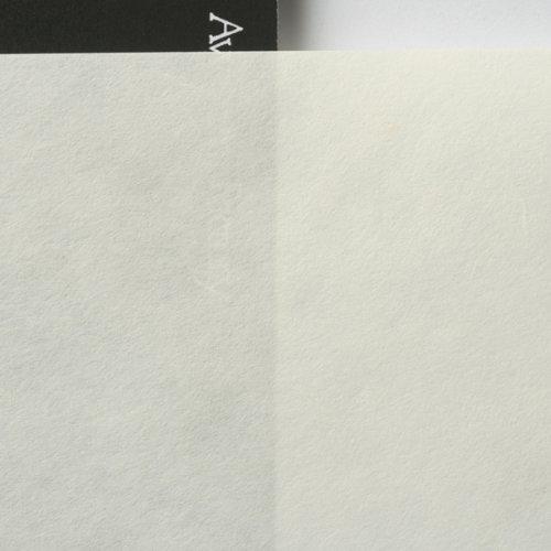 Matte Art Giclee (Awagami Murakumo Kozo Select White Fine Art Inkjet Paper, 42gsm A4 (8.27