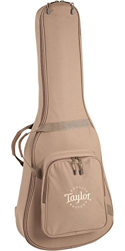 Taylor Guitars Taylor Gig Bag-DR/GA, Tan