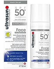 Ultrasun Face Anti Pigment Spf50 + (50ml)