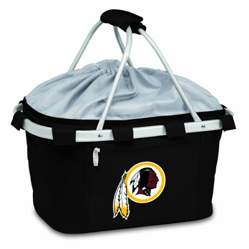NFL Washington Redskins Metro Insulated Basket ()