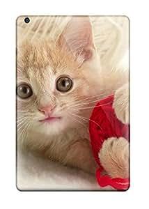 irene karen katherine's Shop Hot 2484249J65685097 Anti-scratch Case Cover Protective Playful Kitten Case For Ipad Mini 2