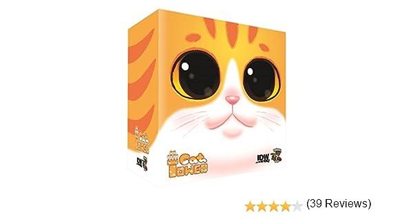 Cat Tower Building Game: Amazon.es: Idw Games: Libros en idiomas extranjeros
