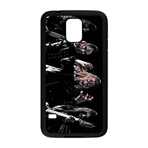 YYYT Rock Band Design Personalized Fashion High Quality Phone Case For Samsung Galaxy S5