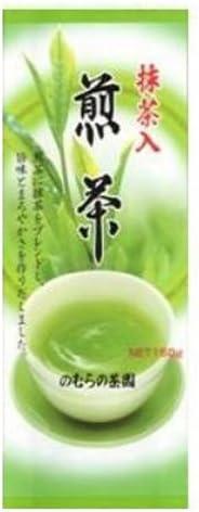 のむらの茶園 抹茶入り煎茶 150g