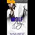 Wolf Prey (Wolf Cove Book 3)