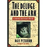 The Deluge and the Ark, Dale Peterson, 0395510392