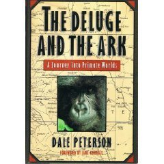 The Deluge and the Ark: A Journey into Primate Worlds