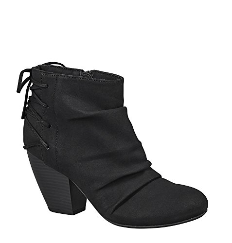 Ruched Bootie - 7