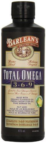 omega 3 6 9 fish oil liquid - 5