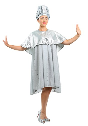 [Grease Beauty School Dropout Plus Size Costume 3X] (Plus Size Grease Costumes)