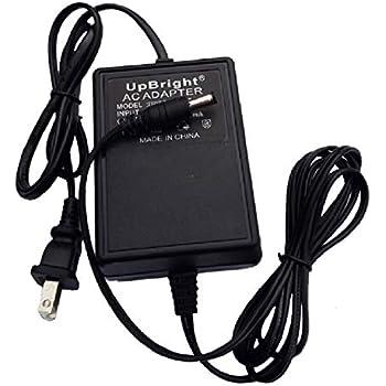 Amazon.com: UpBright New 12V 3.2A AC/AC Adapter Replacement for Fiber Optic Christmas Trees Xmas ...