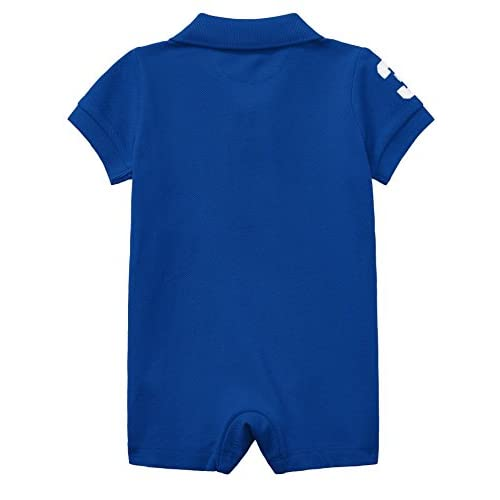 d6c3efa5b RALPH LAUREN Baby Boys Cotton Mesh Polo Shortall  5WefJ0710972  -  30.99