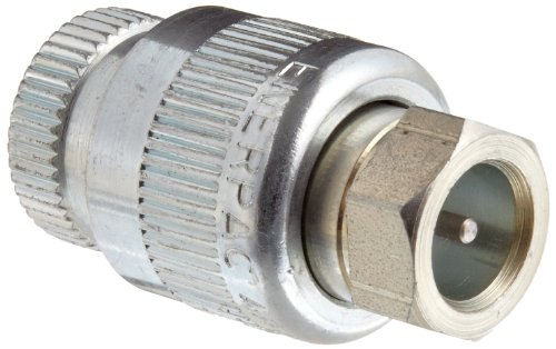 Enerpac AR-400 3/4'' NPT Female Half of Hydraulic Coupler A-604 by Enerpac (Image #1)