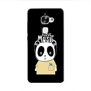 Cover It Up - Music Panda Le 2 Hard Case