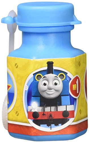 Thomas All Aboard Mini Bubbles, Party Favor