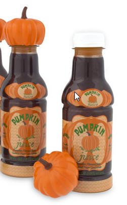 Harry Potter Pumpkin Juice (16oz.)