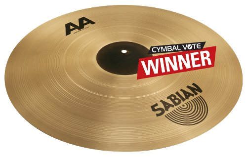 Sabian Cymbal Variety Package, inch (221BC) for sale  Delivered anywhere in USA
