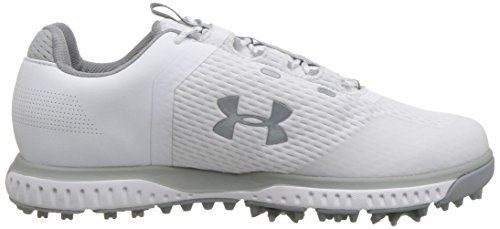 Pictures of Under Armour Women's Fade RST Golf Shoe 3000221 3
