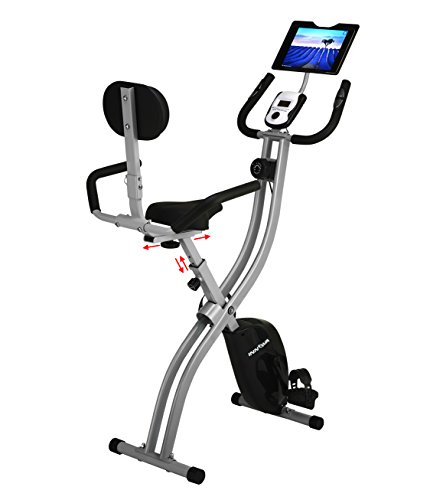 Image result for Foldable Exercise Bike