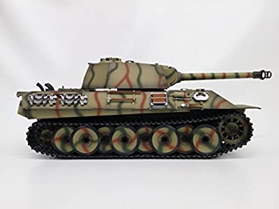 Taigen Panther A. Airsoft RTR RC Tank 1/16th 2.4GHz TAG12070