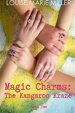 Magic Charms: The Kangaroo Kraze