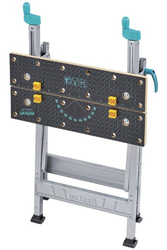 Wolfcraft 6177000 Master 200 Folding Workbench