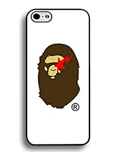 Discount Anime Iphone 6 (4.7 Inch) Case Cover, Unique Bape Series Ultra Hybrid Hard Plastic Case for Iphone 6 (4.7 Inch) 8355992M182761417