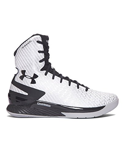 2 Drive Black White Basketball Armour Silver Highlight Under Shoe Metallic 1Ux5wWtZqz