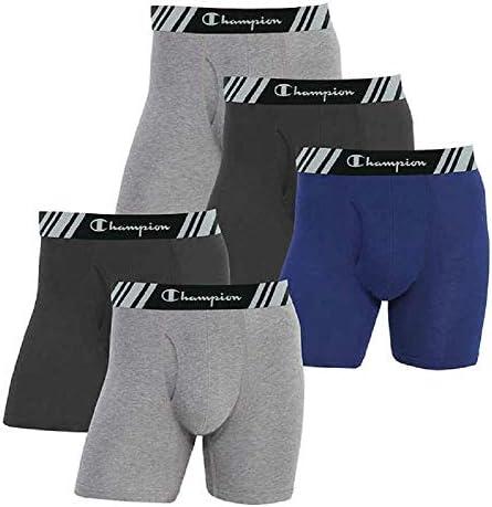 Champion Briefs Comfort Double X Temp product image