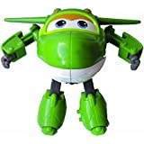 "Super Wings - Transforming Mira 5"" Scale"