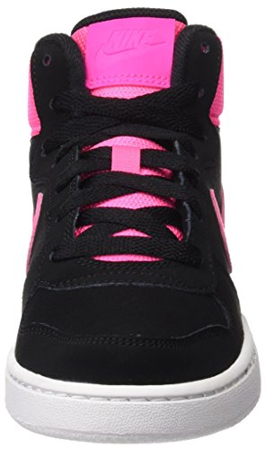 Basketball Court Borough de Chaussures Fille Nike Sport aRXwaq