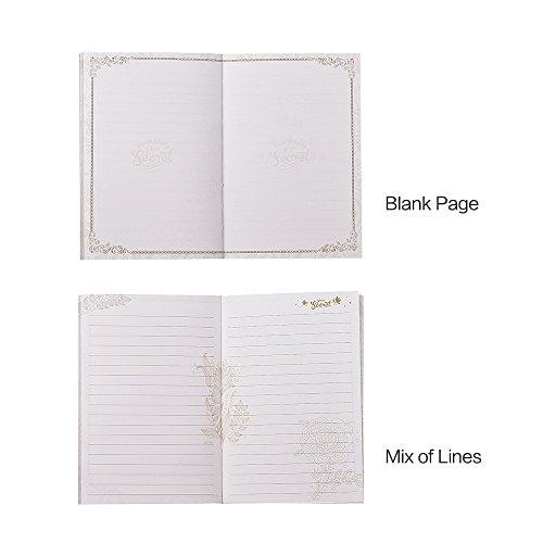 Diario con contraseña tus secretos y pensamientos a salvo simil piel ...