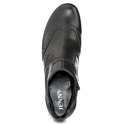 Damen Schwarz Jenny St Catania Boots Chelsea gAdwzSdqx