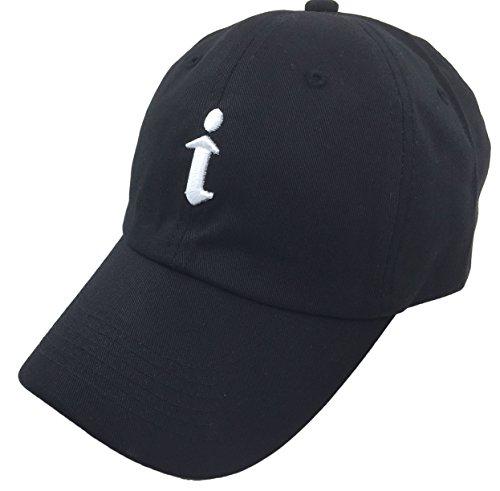 Kendrick Lamar I sombrero gorra de béisbol bordado I Logo 100% algodón