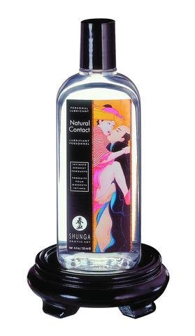 Lubricant Natural Contact (Package of 7) by Shunga