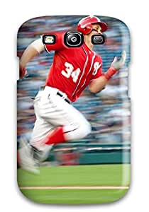 2958140K442042682 washington nationals MLB Sports & Colleges best Samsung Galaxy S3 cases
