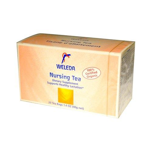 Weleda Nursing Tea - 20 Tea Bags by Weleda