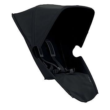 Quinny 1402057000 Zapp Xpress Seat schwarz