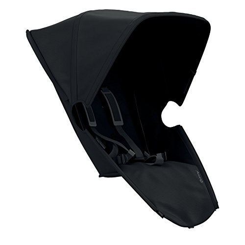 Quinny Zapp Xpress Seat, Black Dorel UK Limited 1402057000