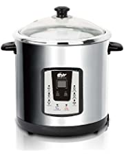 Whale Stainless Steel Stew Pot