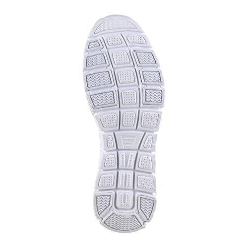 Shoes grey Indoor Schuhmarketing HSM grey Grey Court Women's qzZAxwfU4